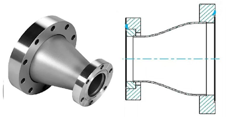 Reducing Flanges Manufacturer in India