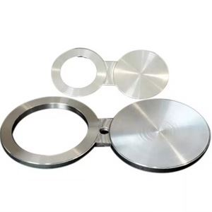 Spectacle Flanges Manufacturer in India